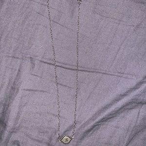 Memoir Initial Necklace